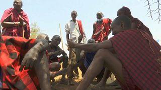Kenya :  les Maasai opposés au vaccin contre la Covid-19