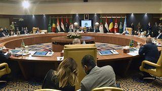 Les pays voisins de la Libye appellent au retrait des mercenaires