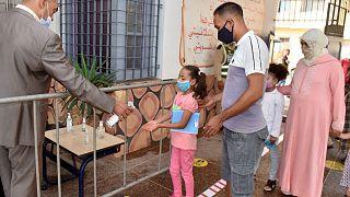 Covid-19 : le Maroc ouvre sa vaccination aux 12-17 ans