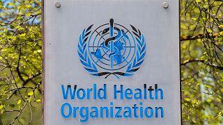 سازمان جهانی بهداشت