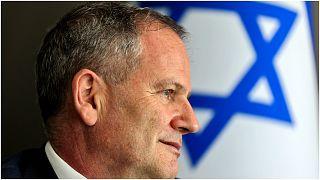 القنصل الإسرائيلي في دبي إيلان شتولمان