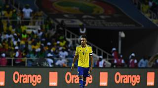 2022 World Cup Qualifiers: Aubameyang to lead Gabon in match against Libya