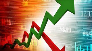 ekonomi göstergeleri illüstrasyonu