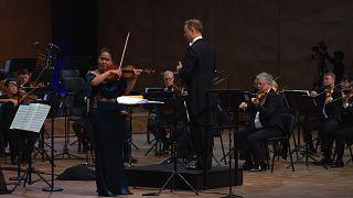 Festival Internacional de Música InClassica pela primeira vez no Médio Oriente