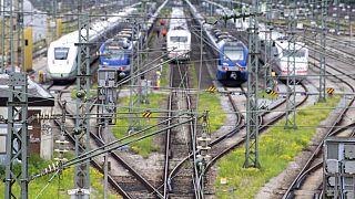 Gericht weist Berufung der Bahn gegen GDL-Streik zurück