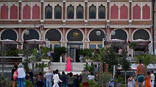 На Венецианском кинофестивале рады проектам Netflix