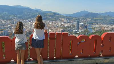 Bilbao hits the brakes to slow down pollution