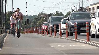 Κρακοβία: Κυκλοφοριακές αλλαγές στο κέντρο της πόλης για τη μείωση της μόλυνσης του αέρα
