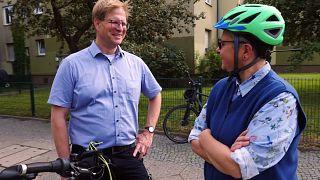 Pop-up-Radwege: der Anfang einer mühsamen Verkehrswende