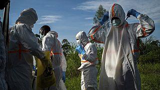 Ivory Coast Ebola case was 'false positive', WHO says