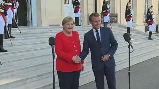 How important is the Franco-German relationship for Europe?