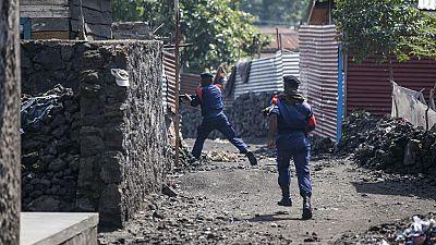 RDC : des policiers et militaires condamnés pour crimes sexuels