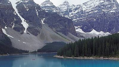 Canada is best known for its stunning scenery and cold winters