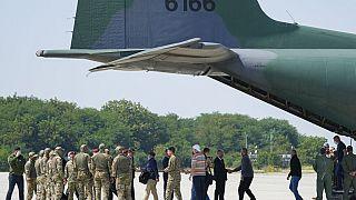 Défense européenne : l'Afghanistan est-elle la claque de trop?