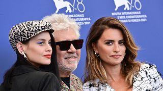 Pedro Almodóvar abre Festival de Cinema de Veneza