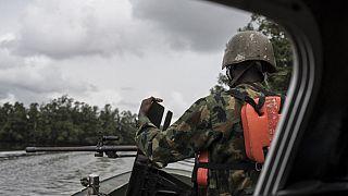 Nigeria : la nouvelle loi pétrolière attise les tensions dans le delta du Niger