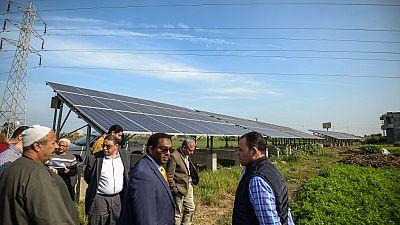 En Afrique du Nord, l'énergie solaire peine à rayonner
