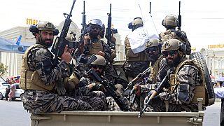 Taliban wollen in Kürze Regierungsämter bekannt geben