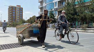 Afganistan'da günlük yaşam