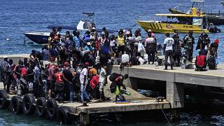 Africa countries, UN, IOM review migration aims