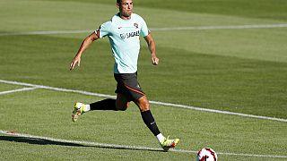 Cristiano Ronaldo bat le record de buts en sélection