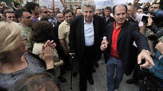 Mikis Theodorakis (2011)