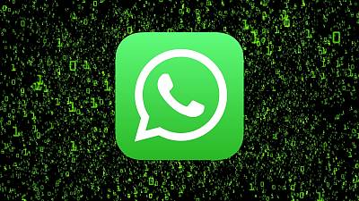 WhatsApp have been fined by the Irish data watchdog over data infringements.