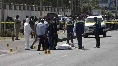 """Tanzanie : les attaques de Dar-es-Salaam qualifiées de """"terroristes"""""""