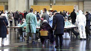 Tesztelés Ausztriában