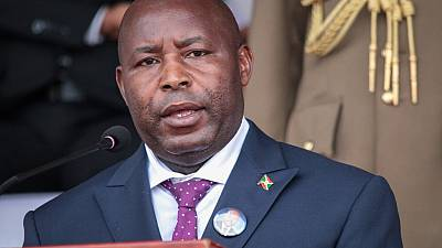 Burundi: Rights group condemns president's attacks on journalist
