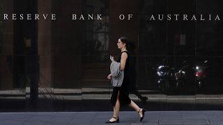 Avustralya Rezerv Bankası (Merkez Bankası)