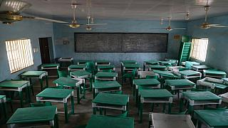 Nigeria shuts down all school in two states over rising abductions