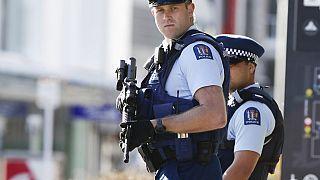 Auckland: Angriff in Supermarkt, 6 Verletzte - Ardern spricht von Terror