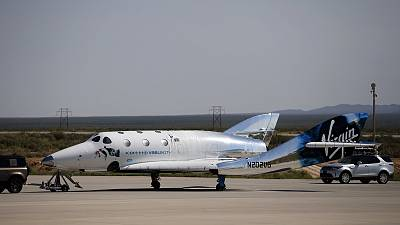 Virgin Galactic flights have been stopped by the Federal Aviation Administration following a July 11 trip