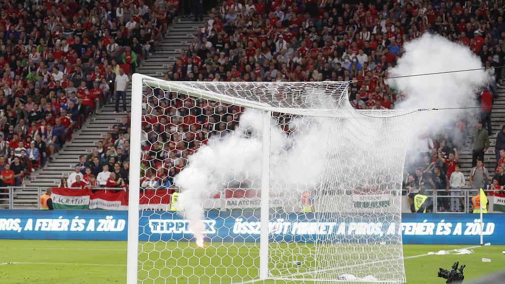 La FIFA tomará medidas contra el abuso racista de los jugadores de Inglaterra por parte de los fanáticos de Hungría