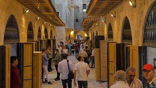 سوق خان الحرير