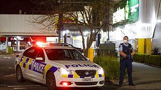 """Başbakan Jacinda Ardern, söz konusu olayı """"terör saldırısı"""" olarak niteledi."""