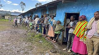 Amhara region town now home to 16,000 displaced