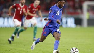 Macaristan-İngiltere maçı