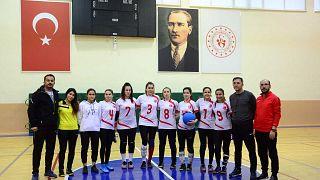 Golbol Kadın Milli Takımı