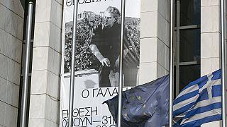 Theodorakis, omaggio continuo all'uomo e all'artista