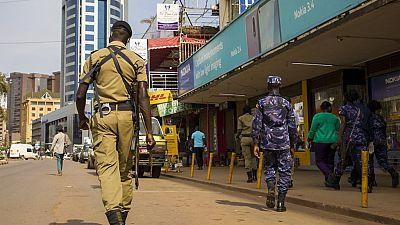 "Top Ugandan academic arrested for ""espionage"""
