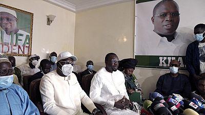 Sénégal : l'opposition autour d'Ousmane Sonko pour les élections locales