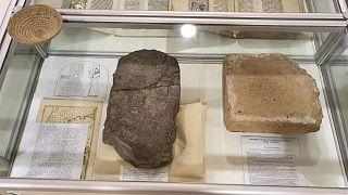 آثار باستانی توقیفشده در نروژ