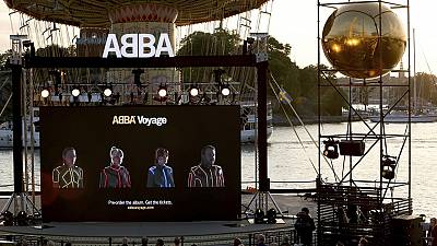 ABBA announce comeback album after decades apart