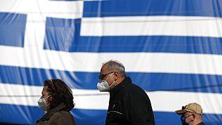 Greece virus (file photo)