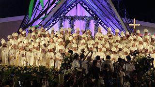 Ξεκινά στην Ουγγαρία η «Μεγάλη Γιορτή του Χριστιανισμού»
