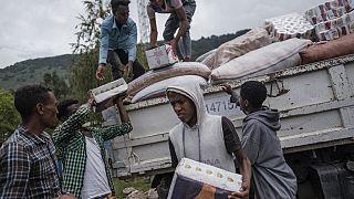 Tigray: AU calls on Ethiopia to do more for humanitarian aid