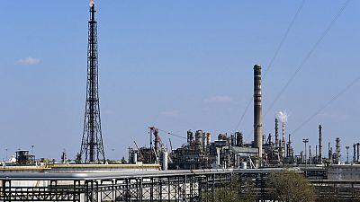 Du pétrole et du gaz naturel au large de la Côte d'Ivoire