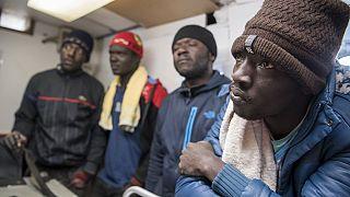 Libye : 29 migrants secourus en mer